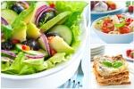 Plantebasert kosthold er sunt og næringsrikt