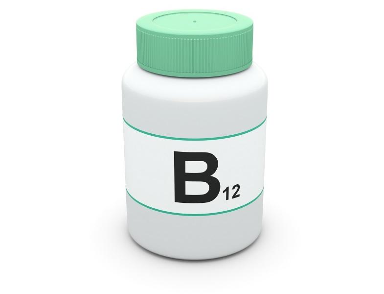 Den beste, sunneste og tryggeste kilden til vitamin B12 er kosttilskudd