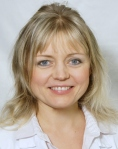 Tanja Kalchenko optimaltkosthold.no