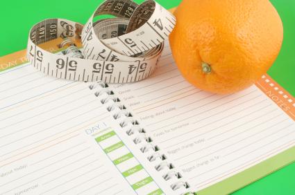 Hvordan spise sunnere og gå ned i vekt?