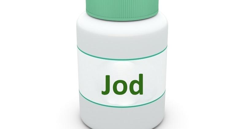 jod-jodmangel i Norge