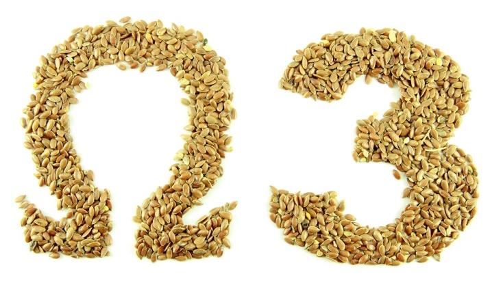 Omega-3 fettsyrer i plantebasert, vegansk og vegetarisk kosthold?