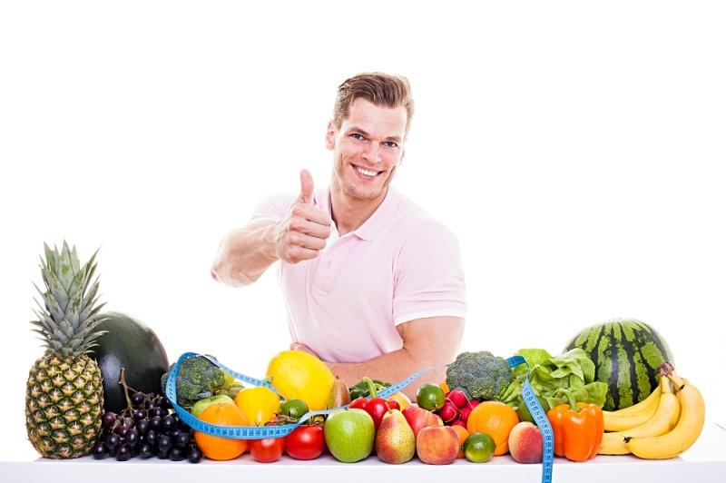 Plantebasert kost-sunn-vekt-metthet på færre kalorier