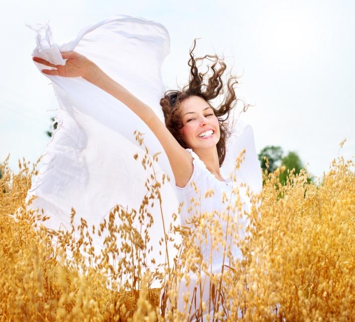 Fullkornsprodukter er rike på fiber, vitaminer og mikroelementer