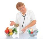 Plantebasert kosthold kan forebygge overvekt, hjerte- og karsykdommer, diabetes og noen typer kreft