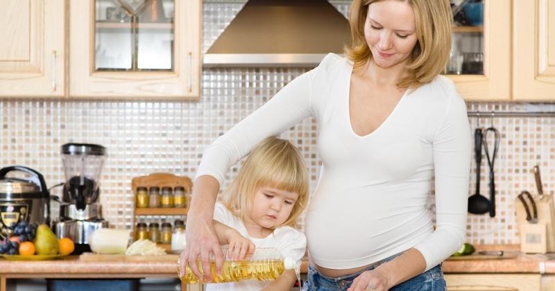 Plantebasert-vegansk-kosthold-gravide