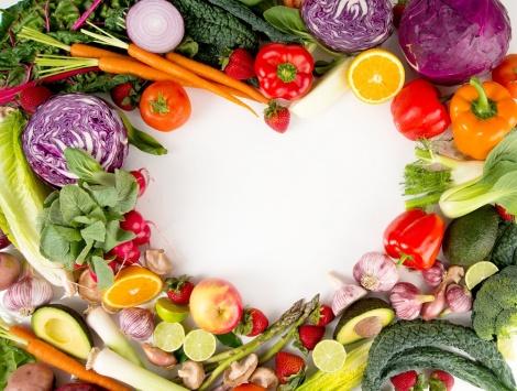 Plantebasert kosthold: Sunt, næringsrikt og velegnet i alle livets faser