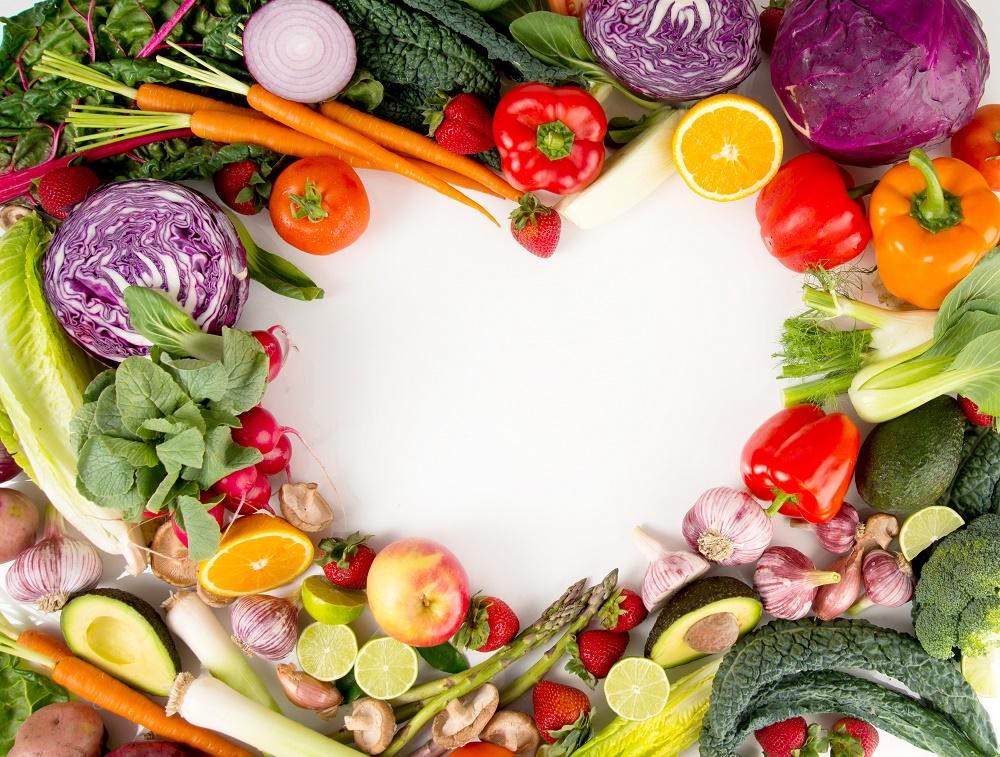 mat for høyt kolesterol