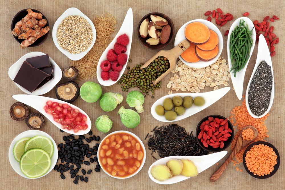 Plantebasert kosthold er bra både for å regulere blodsukker, gå ned i vekt og forebygge senvirkninger
