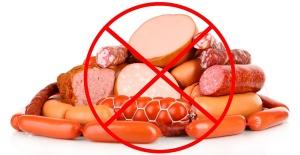 Bearbeidet kjøtt som pølser, kjøttpålegg fra butikk o.l. øker tisiko for kreft i tykktarm