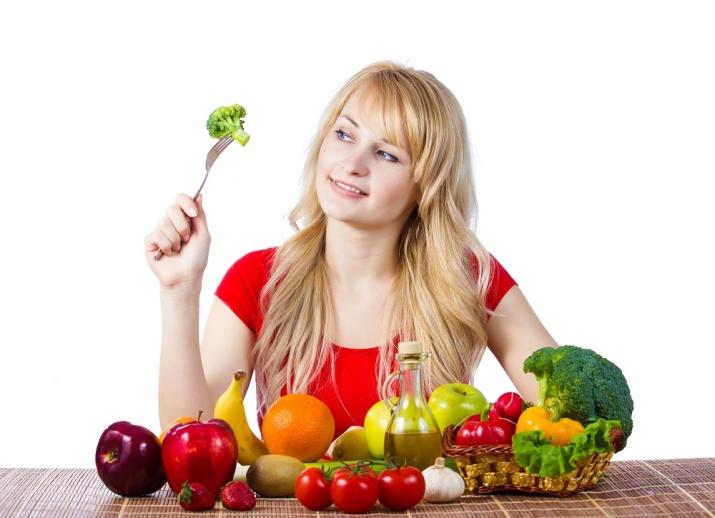 Vegetarianere og veganere er i gjennomsnittet slankere enn befolkningen for øvrig