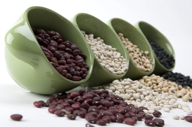 Belgvekster er den mest miljøvennlige kilden til protein