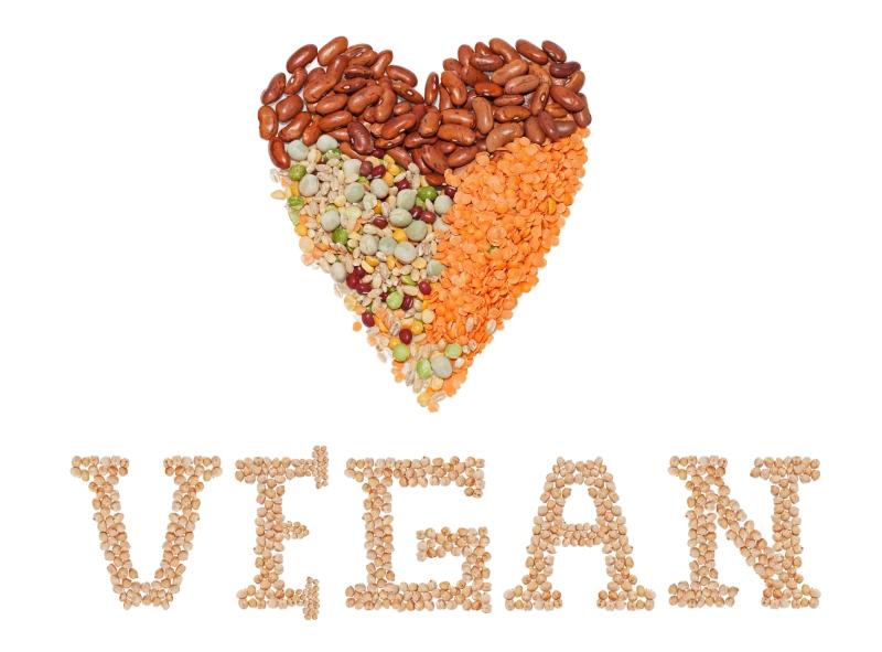 Vegansk kosthold