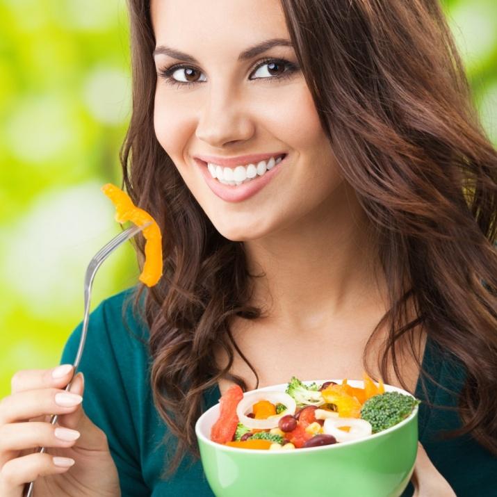 Frukt og grønt gjør deg pen og sexy, viser forskningen
