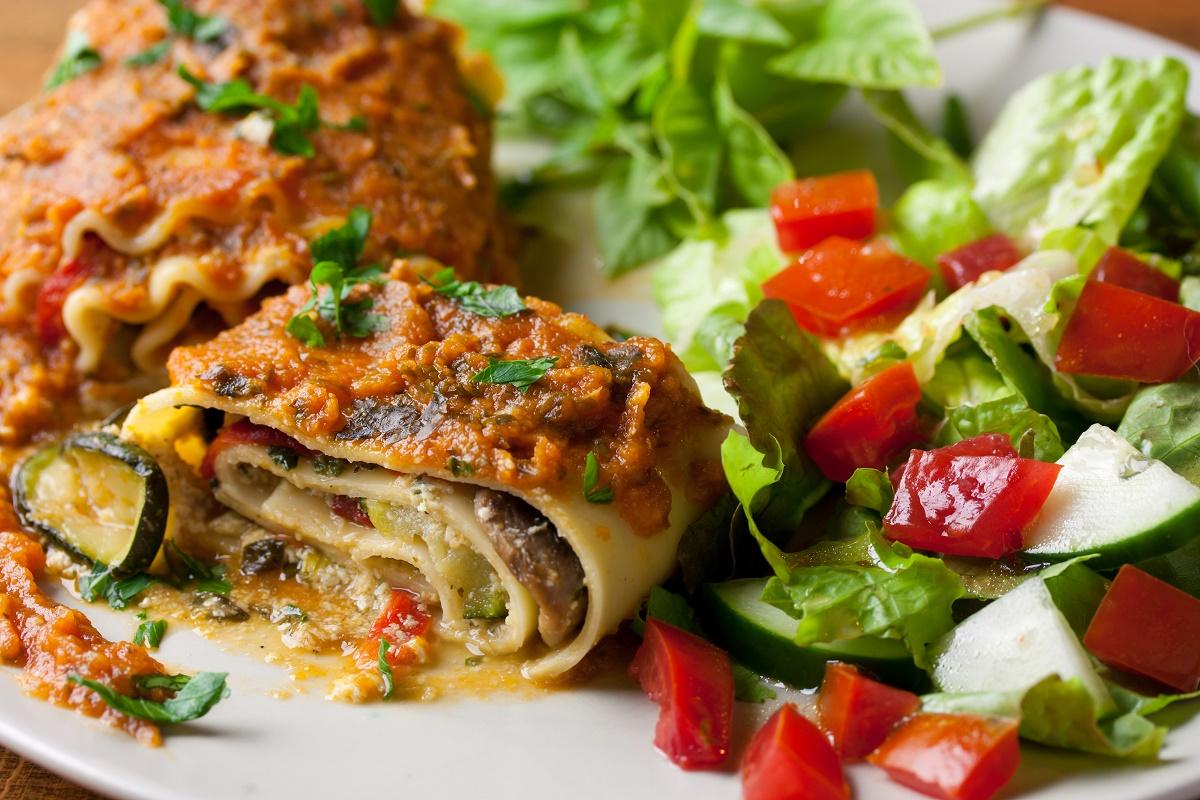 Praktiske tips til sunne kostendringer - slik spiser du mer vegetarisk
