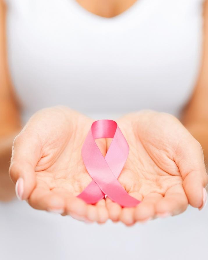 Kosthold og brystkreft