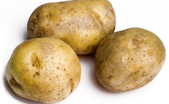poteter er sunt, og proteinet i potet er av høy kvalitet