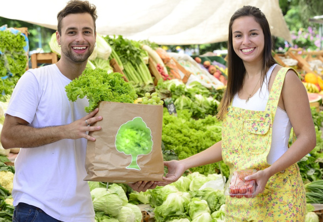Plantebaserte kostholdstyper er sunnest og mest miljøvennlig.