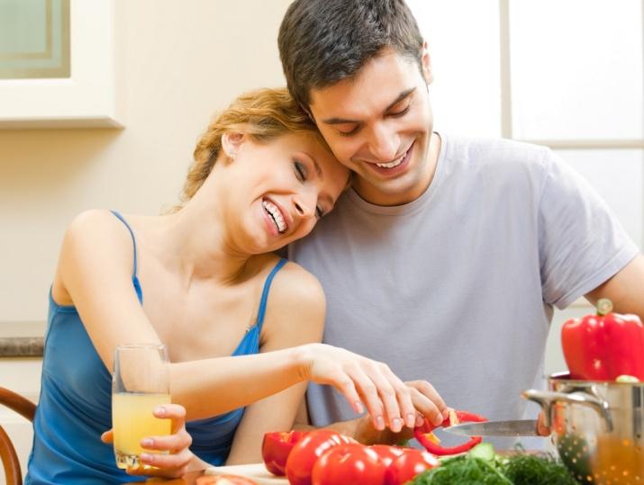 Frukt-grønnsaker forlenger livet