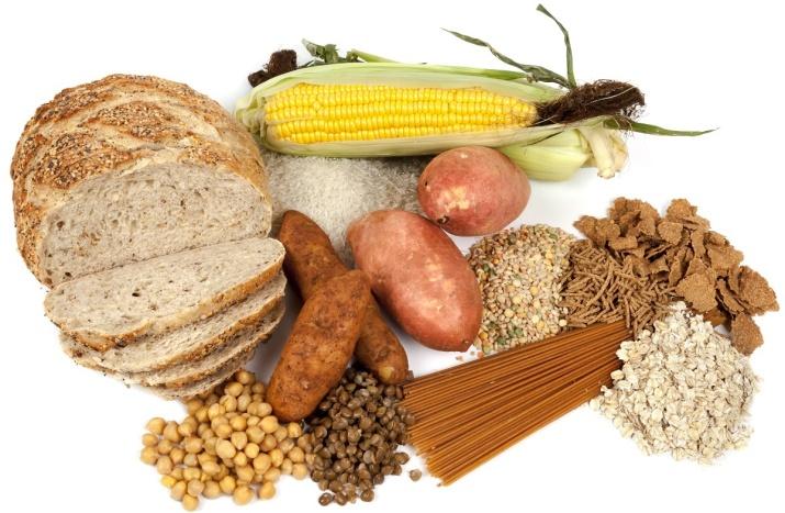 Kostfiber reduserer risiko for å bli rammet va diabetes og fedme