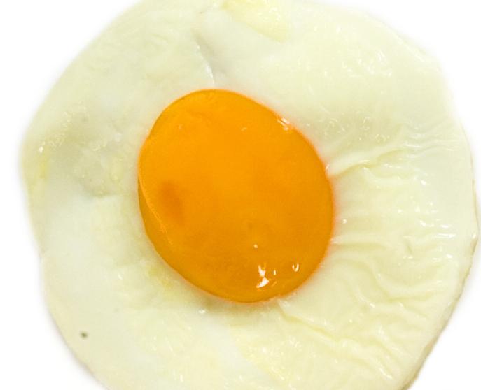 Egg øker risiko for tarmkreft