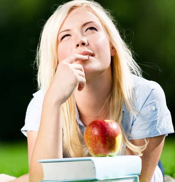 Epler er sunt-flavonoider og antioksidanter