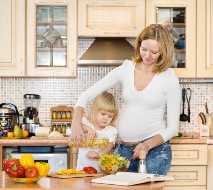 Jodmangel norske gravide, og vitamin B12 mangel-spedbarn