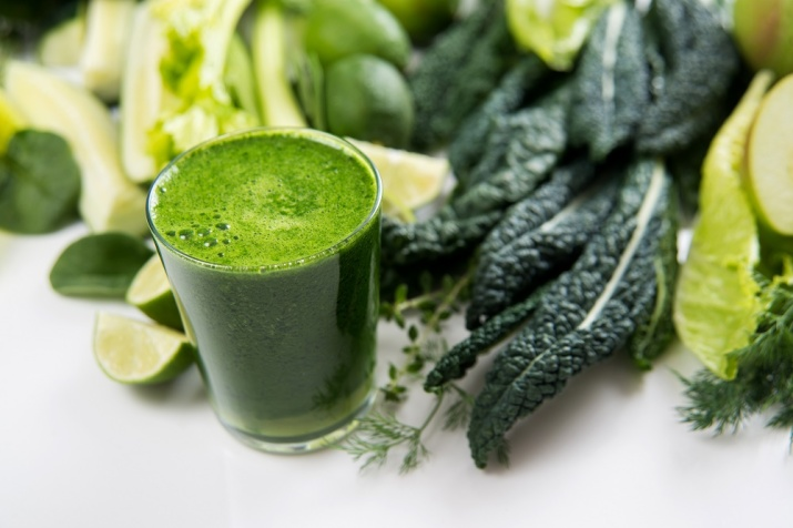 Bladgrønnsaker kan redusere risikoen for grønt stær (glaukom).