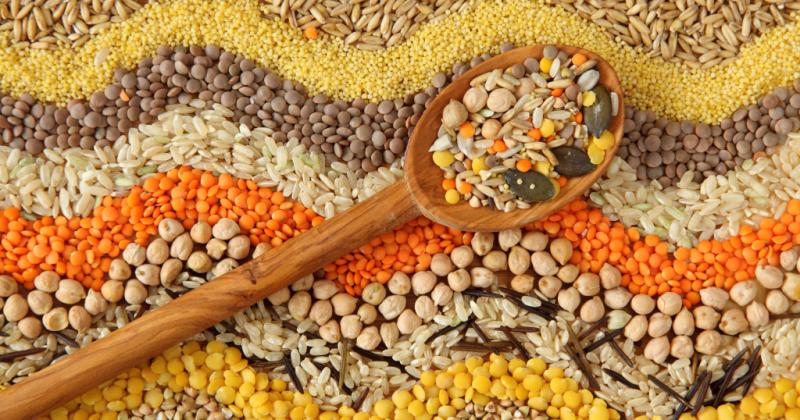 glykemisk indeks stivelsesrike matvarer