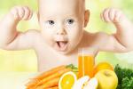 Vegansk kosthold passer for spedbarn