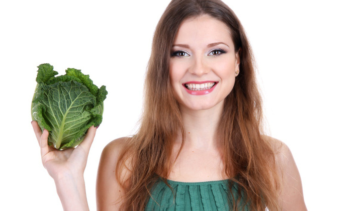 Forkjølelse kan forebygges med et mer plantebsert kosthold