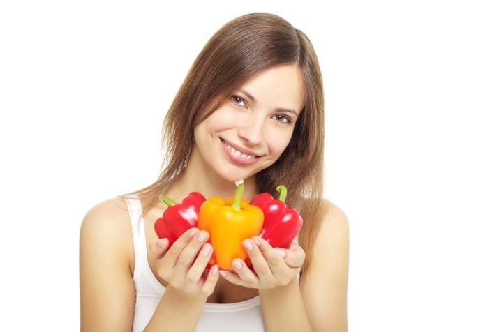 Kostholdsendringer kan lindre symptomer ved depresjon